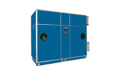 Compact Type Air Handling Unit