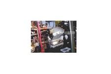 GHP(Gas Engine Driven Heat Pump) Type Air Handling Unit