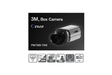 Box & Bullet Camera