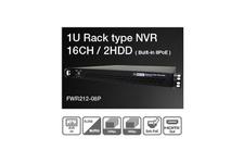 Rack Type N.V.R