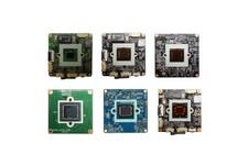 CMOS Sensor Board