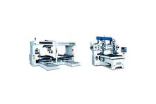 Insulation Box Production Machine