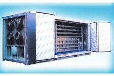 Air Blast Freezer (Shelf-Type)