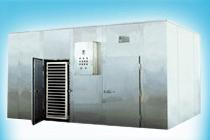 Low Temperature Cooled Air Dryer