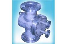 Disk & Shell Type Heat Exchanger