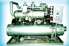 Direct Water Cooling for Industrial Use