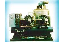 Flake Type Ice Machine