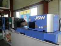 JSW 110ton Injection Molding Machine