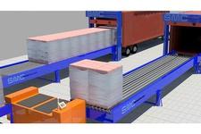 ATLS (auto truck loading system)
