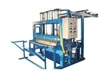 Press Emboss Machine