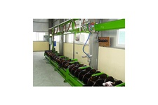 Gas Cutting Machine (Mobile type)