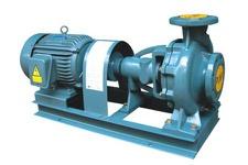 Single Suction Volute Pump