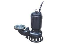 High Head Filth Water Use Pump