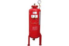 소방용 압력탱크