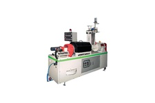 In-line Pellet Recycling Machine