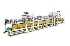 Engine Oil Production Line