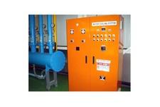 Pressure Control Type Control