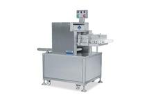 Raw Meat Cutting Machine