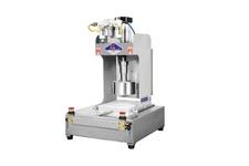 Pneumatic Grilled Short Rib Patties Molding Machine