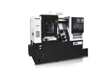 Gang Type CNC Turning Center