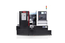 LM & Box Type CNC Turning Center
