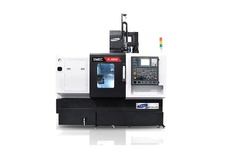 Gang CNC Turning Center