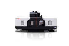 Machining Center For Molds