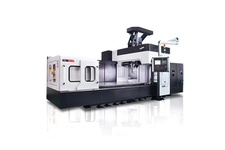 Machining Center For Parts