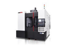Machining Center For Die Or Molds