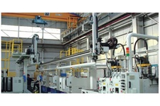 Gantry Automation System