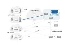 LTE Smallcell Gateway (HeNB Gateway)