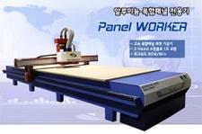 복합 패널 CNC