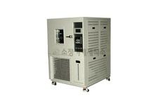 Temperature & Humidity Chamber (S)