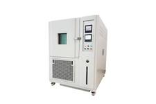 Temperature & Humidity Chamber (M)