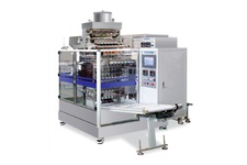 Sachet Packaging Machine (Powder / Granule)