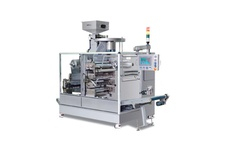 Strip Packaging Machine (Tablets & Capsules)