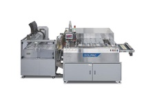 Horizontal 4-side Seal Packaging Machine (Patches Flat & Solid Items)
