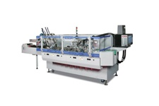 Horizontal Carton Packaging Machine