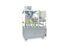 Tube Automatic Packaging Machine