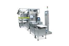 Powder, Granule Automatic Packaging Machine