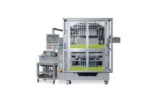 Liquid Stick Automatic Packaging Machine