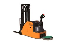 Electric Forklift Truck (Walkie Type)