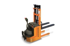 Electric Forklift Truck (Walkie Stacker)