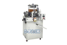 Spout Semi Automatic Packaging Machine