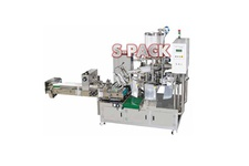 Rotary Automatic Filling Packaging Machine