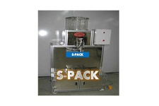 Semi Automatic Filling Machine (1~2 Litre)