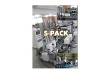 Drum Automatic Packaging Line