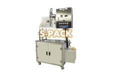 Piston Filling Machine (Large Volume Pump Type)