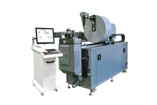 CNC 6 Axes Pipe & Wire Bending Machine
