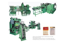 18L Square Can Body Making Line
